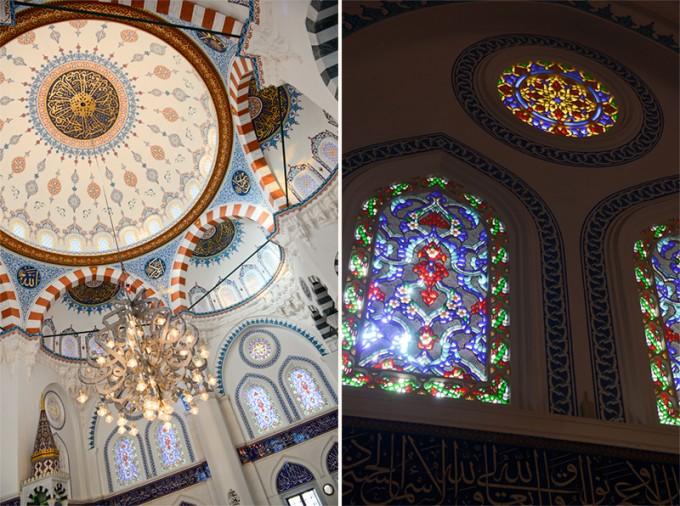 جامع طوكيو…منـارة الإسلام التي تضيء اليابان