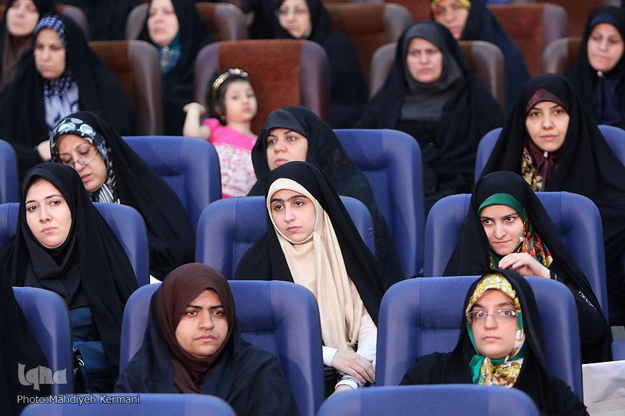 بالصور...الملتقى السابع لتكريم السيدات الناشطات في المجال القرآني