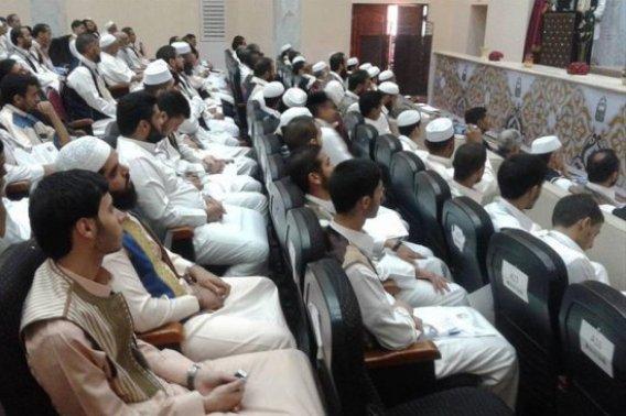 انطلاق الدورة 25 لجائزة ليبيا المحلية لحفظ القرآن الكريم بزواره