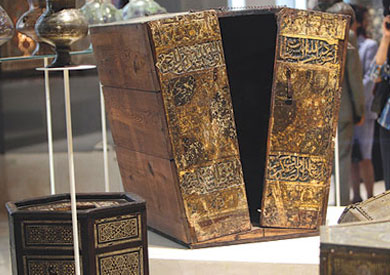 متحف الفن الاسلامي في القاهرة