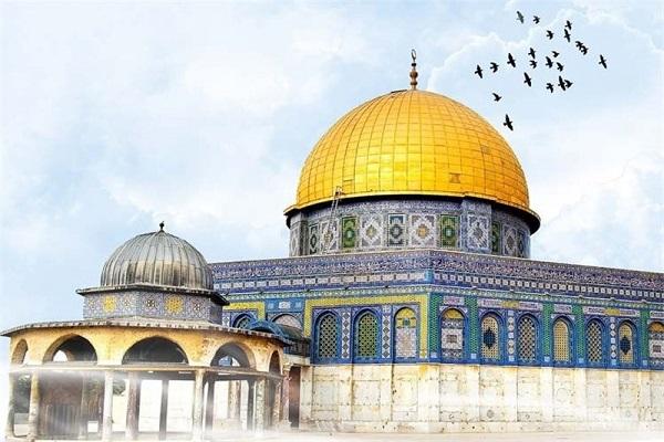 القدس عربية .. اللهم انصر الاسلام