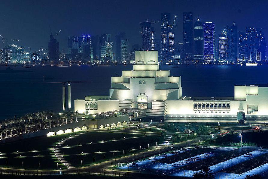 متحف الفن الإسلامي في قطر