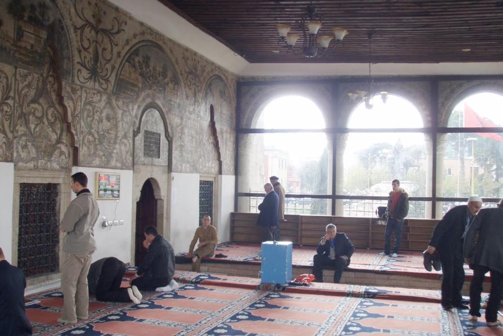 أجمل الآثار الإسلامية في أوروبا