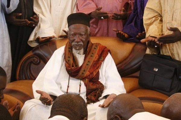 وفاة الخليفة العام للطريقة المريدية في السنغال