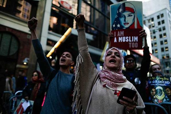 دراسة: عدد المسلمين في أمريكا سيفوق عدد اليهود بحلول 2040