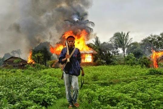 الأمم المتحدة توجه نداء لجمع مليار دولار للاجئين الروهينغا
