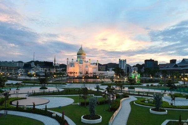 عاصمة سلطنة بروناي.. منارة ثقافية إسلامية عام 2019