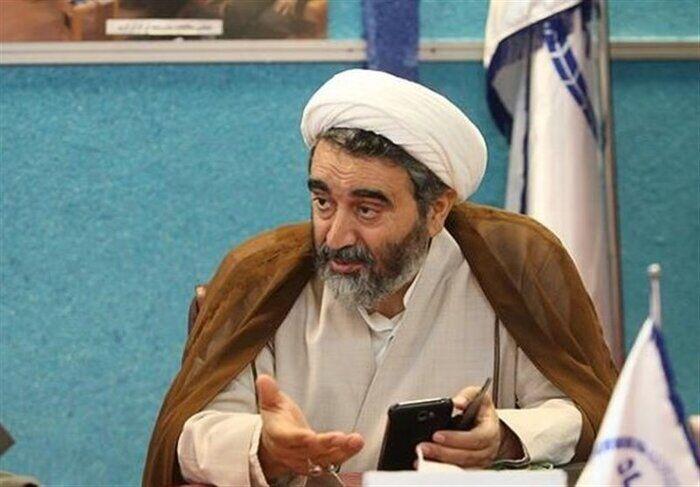 القرآن کان محوراً في سیرة الإمام الرضا(ع)