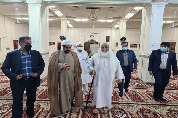 جامعة أهلالبیت(ع) مرکز لتعلیم المسلمین من جمیع الجنسیات