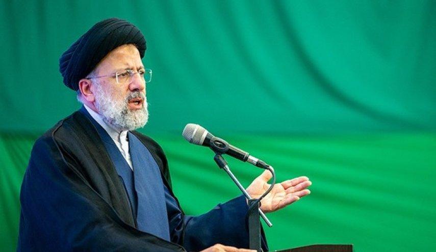 الرئيس الايراني المنتخب يتلقى رسائل تهنئة بفوزه من رؤساء العالم