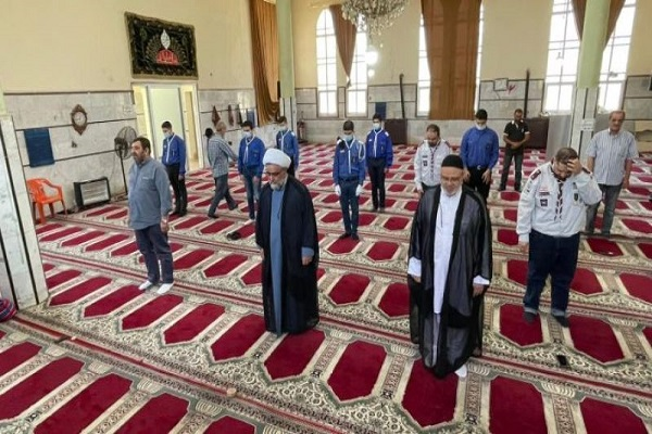 Libanon: Eingeschränkte Wiedereröffnung von Moscheen