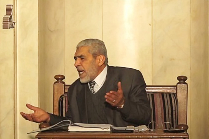 Al-Azhar Quran Scholar Dies