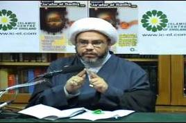 Sheikh Nimr Spoke in Favor of Democracy, Human Rights