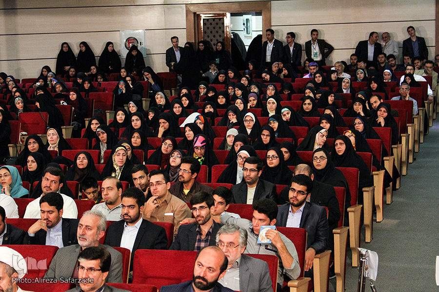 Winners of Iranian Medical Universities Quran Contest Awarded