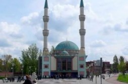Christian Party Wants to Ban Calls to Prayer in Dutch Mosques