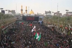 Quranic Booths Planned in Iraq for Arbaeen Pilgrims