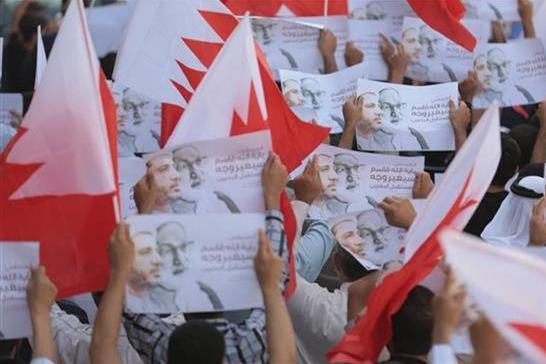 Bahraini Regime Prevents Friday Prayers in Diraz for 23rd Week