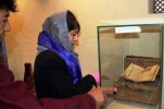 New Museum in Kashmir Houses Handwritten Qurans