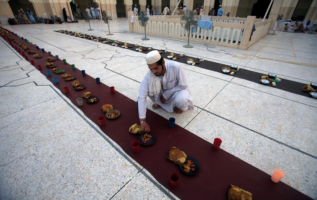Images of Ramadan 2016