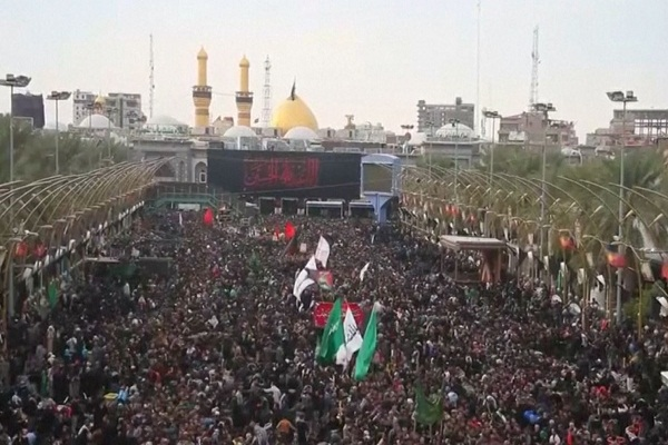 Quran Activists Serving Arbaeen Pilgrims to Be Honored