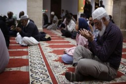 Islamophobia to Blame for South Africa Mosque Attacks