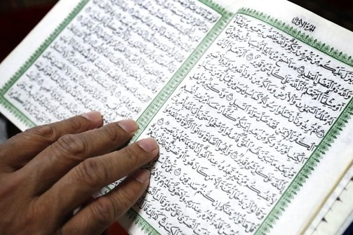 Minnesota Students Sweep National Quran Competition in US