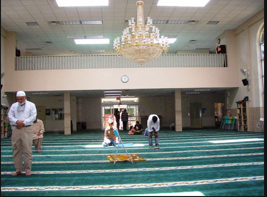 New York's Masjid Darul Quran Offers Daily Evening Quran Classes