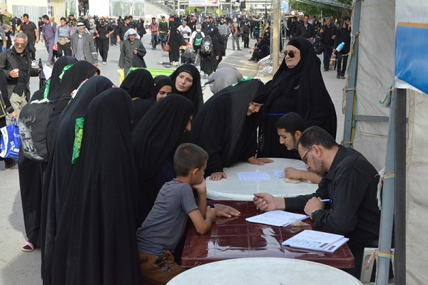Quranic Booths to Be Set Up on Path of Arbaeen Pilgrims