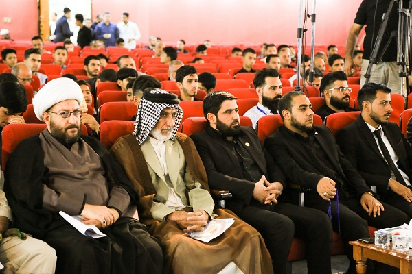 Thaqalayn Quran Contest Held in Iraq