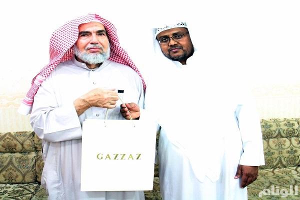 65-Year- Old Man Memorizes Quran in 10 Months