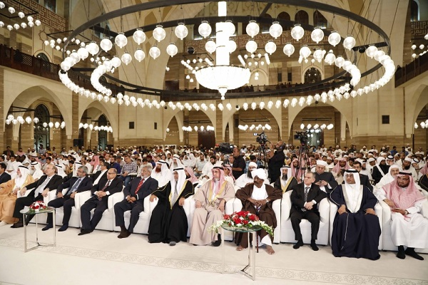 Libyan Wins Int'l Quran Contest in Bahrain