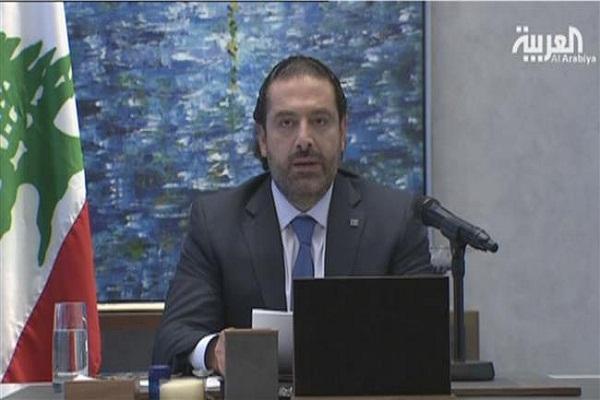 Saudis Behind Lebanese Prime Minister's Resignation: Nasrallah