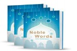 'Noble Words' Distributed in Europe