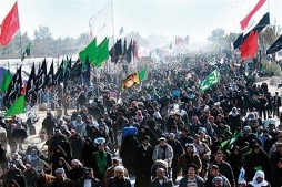 Arbaeen Pilgrimage, Beautiful Symbol of Presence of Ahl-ul-Bayt (AS) Followers