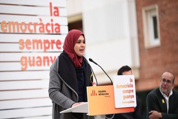 Catalonia Elects Its First Female Muslim MP