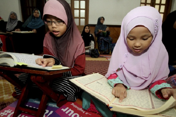 New Hope for Autistic Children to Learn the Quran