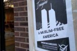 Poster Calling for a 'Muslim-Free America' Found at Rutgers University