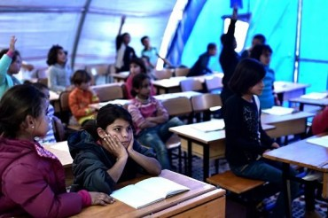 Russian Muslims Could Open School for Syrian Refugees in Lebanon