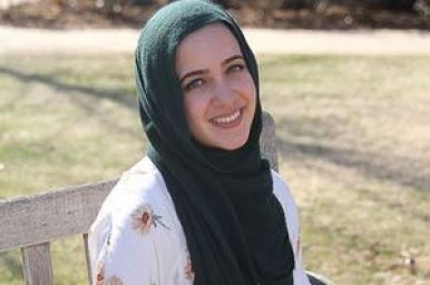 OU Students Address Incorrect Perceptions Surrounding Hijab, Expressions of Their Religion