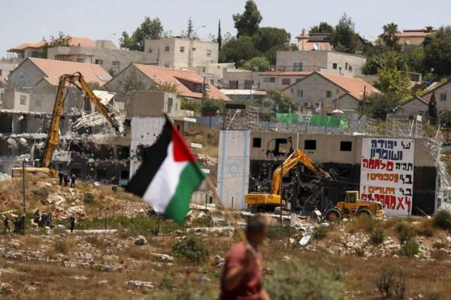 US Seeks to Divert Muslim Nations from Palestinian Cause: Scholar