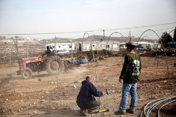 Zionist Regime's Controversial Settlement Law Draws Int'l Outrage