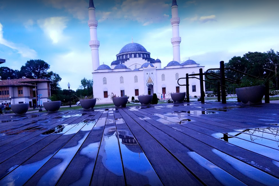 Located in Lanham, Maryland, the United States, Diyanet Center of America receives its major support from Presidency of Religious Affairs (Diyanet), ...