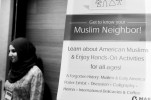 Get to Know Your Muslim Neighbor Event in Urbana, Illinois