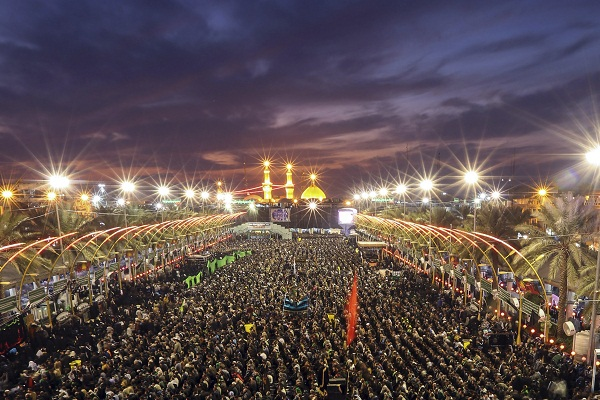 Winners of Arbaeen Int'l Award to Be Introduced on April 30