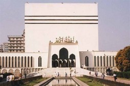 Riyadh to Provide Bangladesh with Cash to Build Hundreds of Mosques
