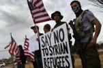 Islamophobic Incidents at US Borders 'Rise By 1,000%' Since Trump Took Office