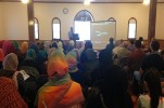 Meet Your Muslim Neighbors Event Held in Greenville, South Carolina
