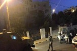 Zionist Regime Forces Detain 14 Palestinians in Raids