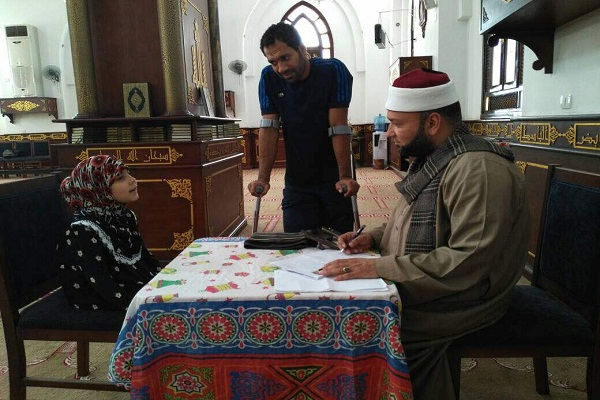 Egyptian Soccer Player Organizes Quran Contests in Hometown