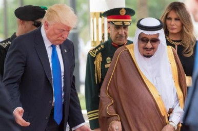 Trump Gives a Green-Light to Authoritarian Regimes in Middle East